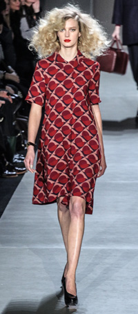 Marc Jacobs Mod Dress