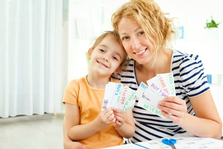 Tips to save your family money