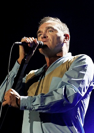 continue to get canceled, is Morrissey becoming a lame duck