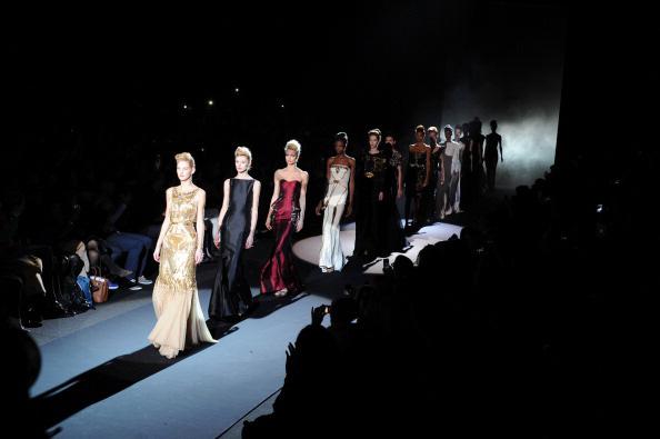 Fashion Week recap