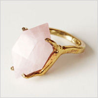 Rose Furies Ring (Of a Kind, $160)