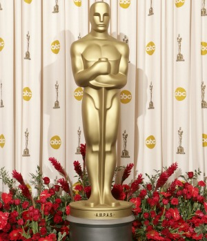 The 2013 Oscars