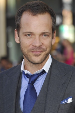 Sarsgaard plays a career convict