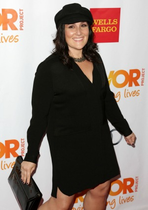 The Ricki Lake Show only lasts one season