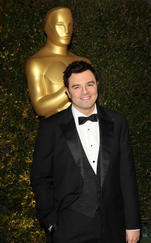 Seth MacFarlane