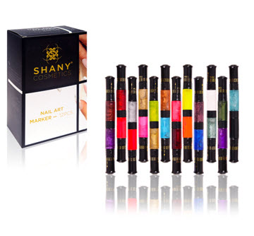 Shany Nail Marker Set 