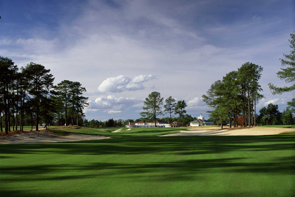 Pinehurst Resort and Spa