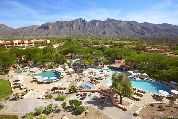 Westin La Paloma Resort and Spa