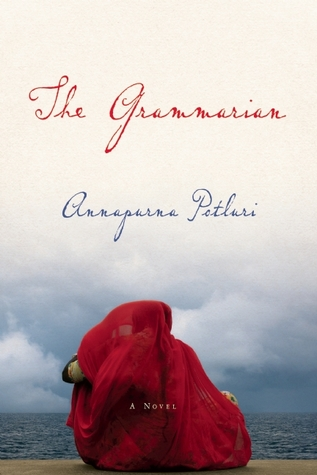 The Grammarian cover
