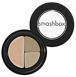 Smashbox's Brow Tech