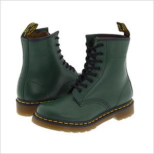 Dr. Marten's 1460 W Boots