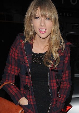 Taylor Swift and Tom Odell dating?