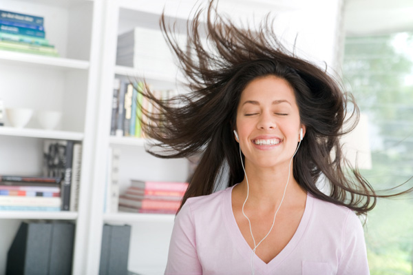 The best songs to liven up any exercise routine