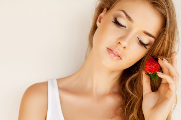 Healthy Hair : Top 10 superfoods for healthy hair
