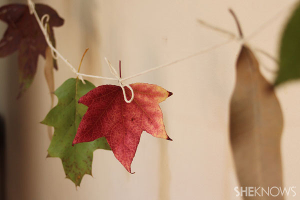 Autumn-inspired crafts your kids will love