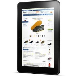 tablet Kindle