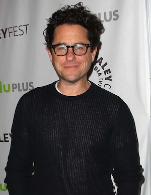 J.J. Abrams talks Revolution season two