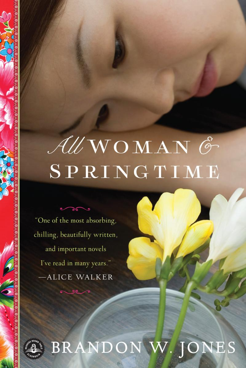 All Woman and Springtime