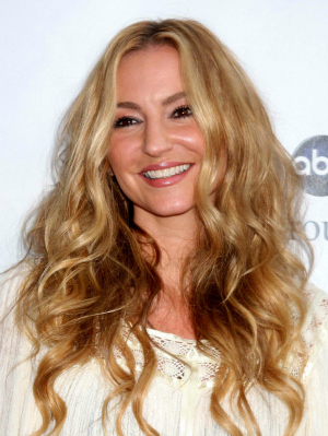 Actress Drea de Matteo