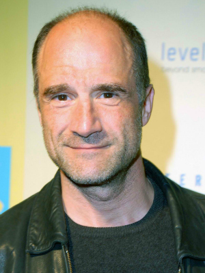 Actor Elias Koteas