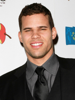NBA star Kris Humphries