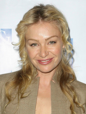 Actress Portia de Rossi