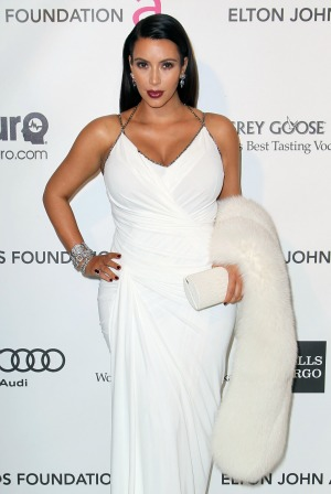 Kardashian prepares for motherhood