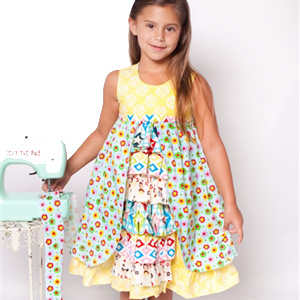 Cute Clothes Online Boutique My Little Jules dress
