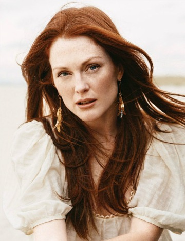 Exclusive interview: Julianne Moore