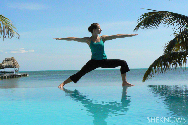 Moksha Yoga in Belize