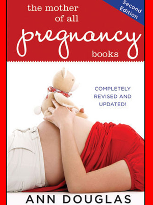Best books for expecting moms