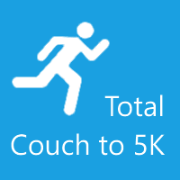 Total Couch to 5K