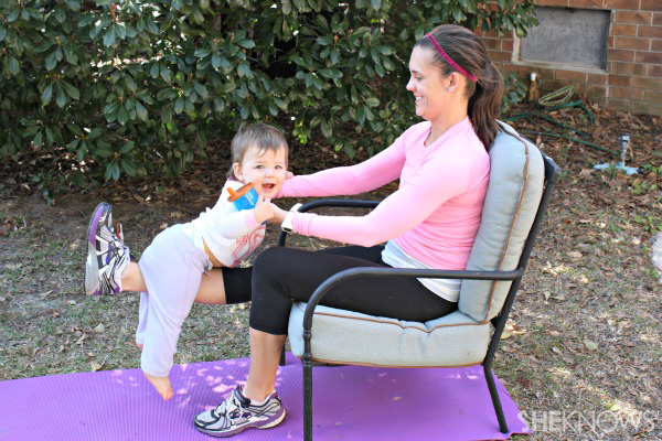 leg-extension-with-baby