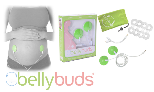 Bellybuds product review