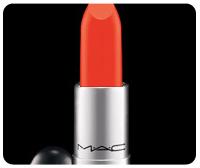 Bold, MAC and beautiful