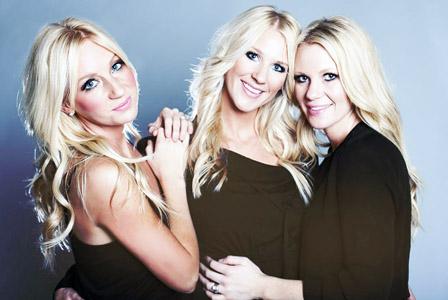 Sorella Sisters