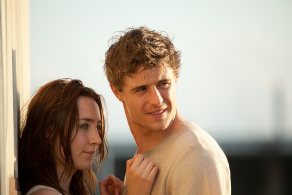 The Host's Max Irons