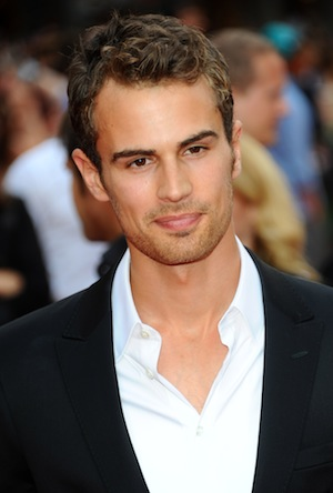 Theo James