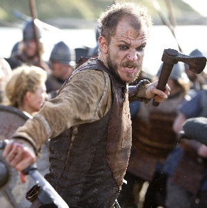Vikings' Floki