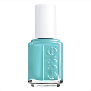Color of the month: aqua