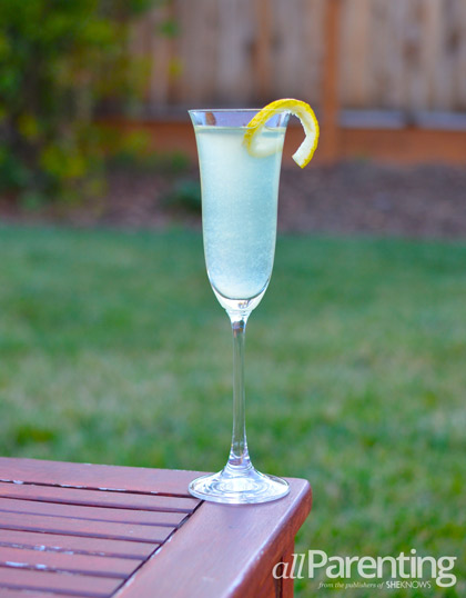 allParenting French 75