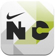 Nike Trainer Club app