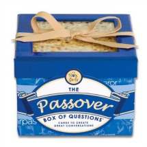Melissa and Doug Passover Box of Questions