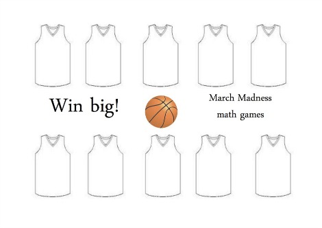 March Madness Jersey