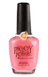 Piggy Polish Pinknic