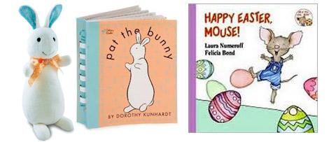 Sugar free Easter- book ideas