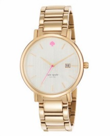 Gramercy Grand Kate Spade men's watch