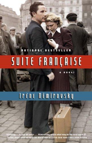 Suite Française cover