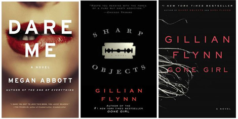 AllParenting team reads- Chills and Thrills
