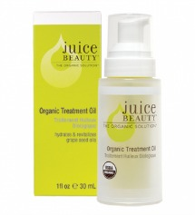 Every drop of Juice Beauty's Organic Treatment Oil delivers hydration, antioxidants and vital nutrients to the skin. Antioxidant-rich organic cranberry, grape and carrot seed oils are blended with essential fatty acids and botanicals to deeply moisturize for a healthy complexion/5(26).